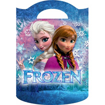 Bolsitas Golosineras Cumples Infantiles! Motivo Frozen