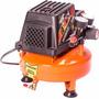 Compresor De Aire Semi Profesional Portatil 4 Lts 1/3hp