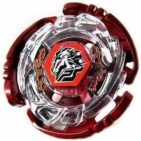 Beyblade Ferro Cyber Astro Pegasus Lançador 2 Ponteira Metal