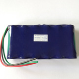 Bateria Topcon P/est. Total Original Sanyo 7,2v 2700ma