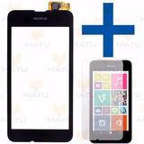 Tela Touch Nokia Lumia 530 N530 Rm1020 + Película Vidro