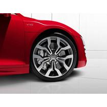 Rines 18 5/100 Y 5/108 Momo Jetta Golf Seat Corolla Audi R8