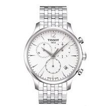 Relógio Tissot Tradition 12 Vezes Sem Juros, Garantia 1 Ano.