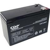 Bateria De Remplazo Para Ups Cdp/apolo 12v 9ah