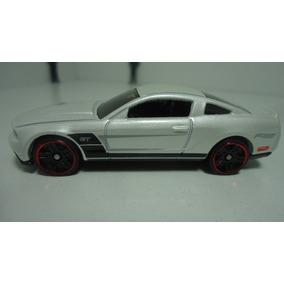 Hotwheels Mustang Gt 2010 Ganalo...!!