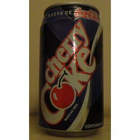 Cherry Coke 354ml Argentina