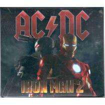 Ac Dc - Iron Man 2 (standar)