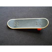 Par De Mini Skates - Apenas Com As Rodas Traseiras