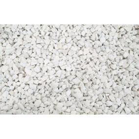 Pedras Brancas Granilha Jardim E Paisagismo 50kg