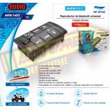 Reproductor De Bluetooth Universal Control Remoto Hfbt50