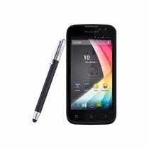 2x1=kit (celular Nuqleo Speqtra + Pluma Digital Wacom)