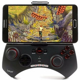 Gamepad Joystick Bluetooth Para Celulares Iphone Android Y +