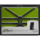 Soporte Spider Podium Note 4 Iphone 5 Apple Nokia Lumia S4