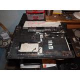 Carcasa Inferior Donde Descansa La Mother Laptop Compaq Cq50