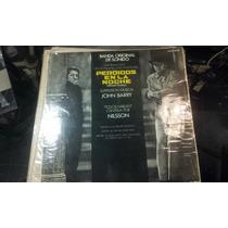 Disco Vinilo Soundtrack Perdidos Medianoche ¬ La Plata
