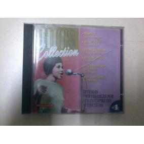 Cd Hits Collection N 4 Aretha Franklin Respect En La Plata