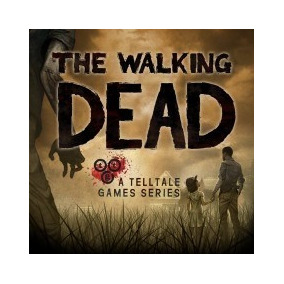 Ps3 The Walking Dead Season 1 Complete A Pronta Entrega