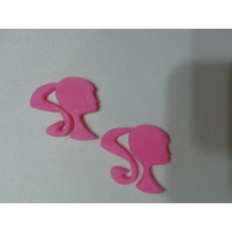 Logo De Barbie Porcelana Fria