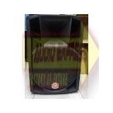 Bafle De Plastico C/amplificador 15 Pulg. Dxr047341