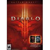 Diablo Iii Battle Chest (battle.net) Digital Diablo 3 + Exp.