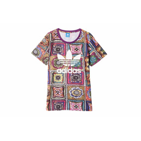 Remera adidas Crochita Tee Newsport