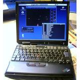 Ibm Thinkpad T42 Centrino En Partes O Refacciones !!!