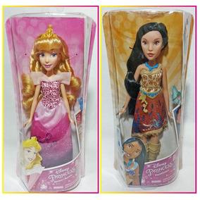 Princesas Disney Originales Hasbro