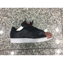 Zapatos Adidas Metal Toe Para Damas Originales
