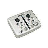 Alesis Io2 Express Placa De Audio Externa - Usb - Imp Ofic