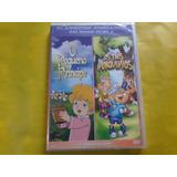 Dvd 2 Desenhos: O Pequeno Príncipe / Os Três Porquinhos