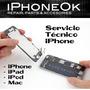 Servicio Técnico Apple Iphone ,ipad ,ipod ,mac Norte