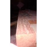 Tirante Columnas Vigas Exteriores Madera Dura 4x4 Rostrata