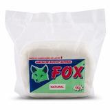 Massa De Biscuit Fox Natural 1kg