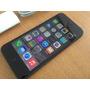 Iphone 5 16gb 4g Libre, Negro, Muy Buen Estado