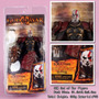 Figura Neca Kratos God Of War 7