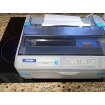Impresora Matricial Epson Fx 890n
