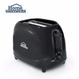 Tostadora De Pan Home Elements Hect-808n-negro
