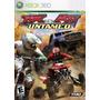 Xbox 360 - Mx Vs Atv Untamed - Mídia Física - Original