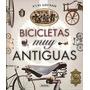 Atlas Ilustrado Bicicletas Muy Antiguas Susaeta Envío Gratis