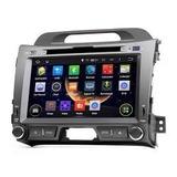 Stereo Dvd Kia New Sportage Android Gps Dvd Bt Eonon Ga5200f