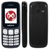Celular Mox U2800 Gsm 3g 2-chips Camera Radio Fm Mp3 Claro