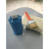Kit Para Conserto Piscinas E Caixas D`água Em Fibra De Vidro