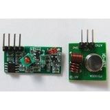 Modulo Rf 433mhz Sensor Corrente Kit Arduino Uno Eletronicos