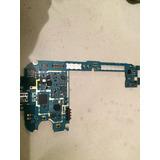Tarjeta Logica Para Celular Samsung I9300 S3.$1000 Con Envio