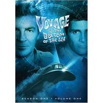 Viaje Al Fondo Del Mar Temporada 1 Uno Vol 1 Serie Tv Dvd