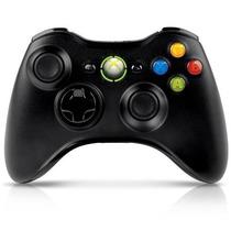 Controle Para Xbox 360 Wireless - Controle Xbox Sem Fio