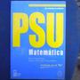 Psu Matematicas, Cuaderno De Ejercicios Con Resolucion De Pr
