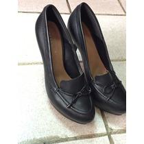 Vendo Zapatos Westies Talla 5 Negros Piel