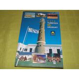Guía Turística Del Uruguay - Ancap