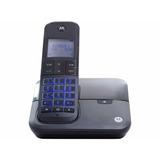 Telefone Sem Fio Motorola Auri 4000 Dect 6.0 Bina E Viva-voz
